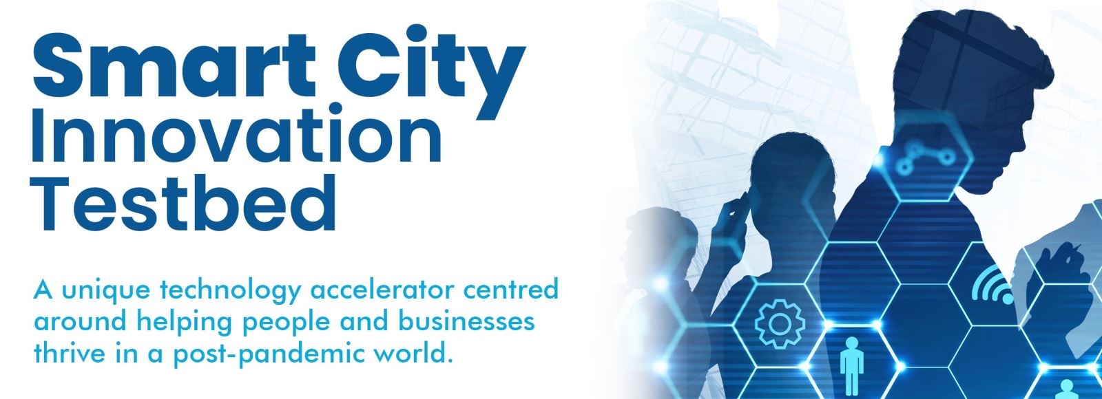 Smart city innovation testbed accelerator