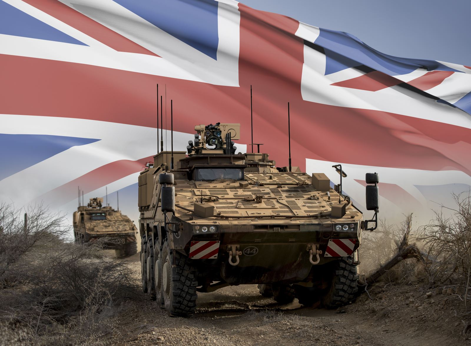 WFEL to manufacture Boxer MIV for UK MoD