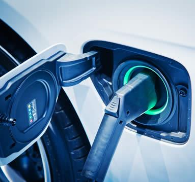 Electric Vehicles: The Future is Light
