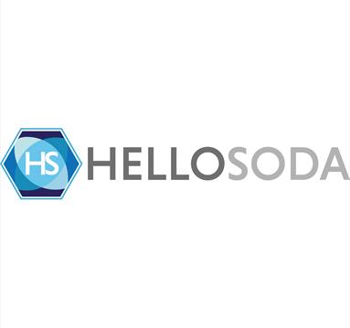 INV - Blog Image - Hello Soda Logo