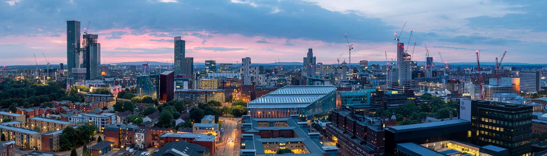 Best UK city for business