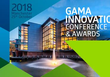 Gama Innovation Conference & Awards 2018